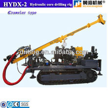 Mineral exploration drilling rig HYDX-2