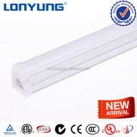 Replacement Integrated T5 LED Battan SAA LED Fluorescent Lights without ballast and starter