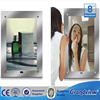 Crystal Frameless LED Magic Mirror