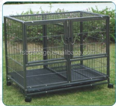 D3315 wire dog cage