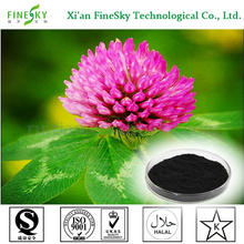 High quality red clover extracted Biochanin A powder