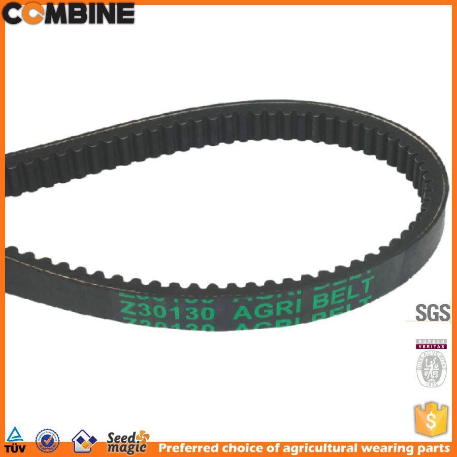 Farm Machinery Belts : Flat drive belt for farm machinery buy braided nylon claas combine harvester belts