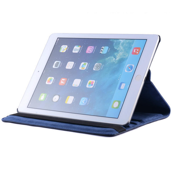 2015 Hot Litchi Pattern flip Leather Case for Apple iPad Mini 2, wholesale Cheap Tablet Case for Apple iPad Mini 2 with stand