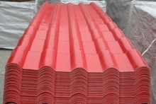 non asbestos tinted plastic corrugated fiber roofing sheets upvc roof tiles
