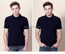 2016 hot sale mens polo shirt custom polo t-shirt manufacturer in lahore