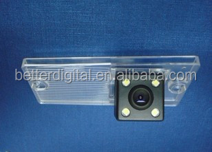 For kia sportage rearview camera