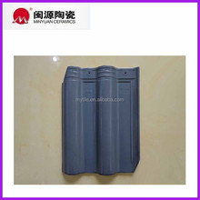 Building material light weight ceramic roof tiles
