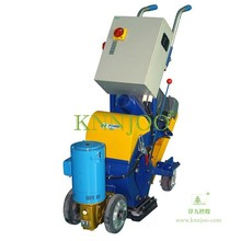 CE Approved Portable Dustless Sandblasting Machine