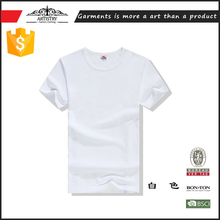 New brand 2017 top tee white t-shirts Best price with high quality