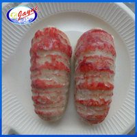 high quality best taste imitation frozen lobster tail