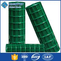High Quality 10 gauge Welded Wire Mesh Panel