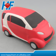 PU material promotional mini car