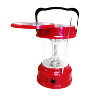 2014 new Cheap Rechargeable camping gas lamp lantern