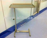 Mayo Table Theatre Trolley