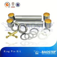 BAOSTEP Top Grade Various Design Advantage Price King Pin Lock