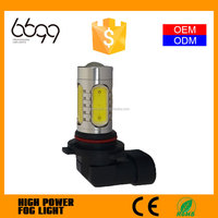 high power auto led lamp fog light
