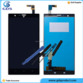 Lcd Touch Screen Digitizer Assembly For ZTE Lever LTE Z936L