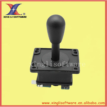 American style joystick for acade game/game accessory(XL-AJ105)