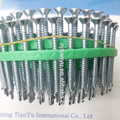 High quality Coil screws M5x55