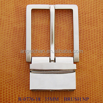 Wholesale personalized zinc alloy die casting metal buckle