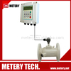 RS485 Ultrasonic data logger digital pipe flow meter