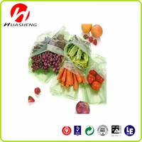 China manufacturer made cheap wholesale plastic food bags