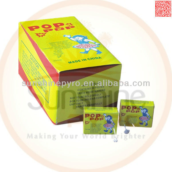 pop pop snaper toy fireworks