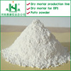 Intergrated factory first hand selling white cement based ceramic tile adhesive
