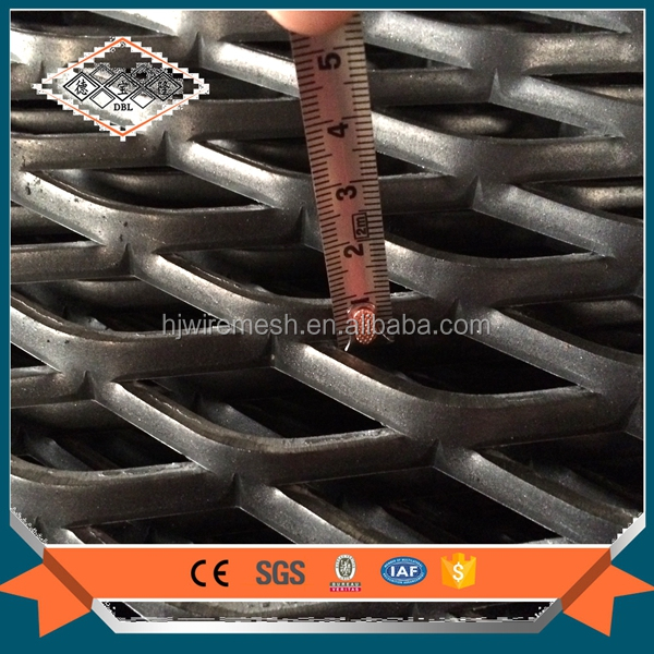 expanded metal mesh 3m wide /Aluminum expanded metal for construction