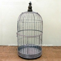 Wholesale decorative wire bird cages
