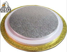 wholesale round cake boards cake drums