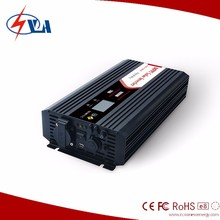 1000w dc ac car solar power inverter with 20A mppt controller