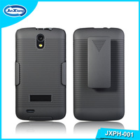 Hard Plastic Material Stand Back Cover New Case for Verykool SL4050