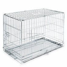 Hot Sale Welded Metal Pet Cage Dog Cage, Dog Kennel