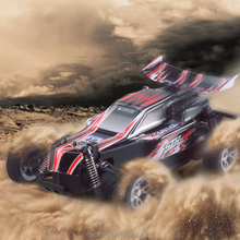 High speed scale model car 1 24 scale 2WD electric rc cars