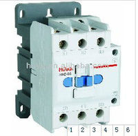 H8C new type AC electrical contactor types