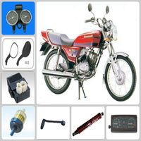 HOT SALE !! Motorcycle engine body parts for Kawasaki gto
