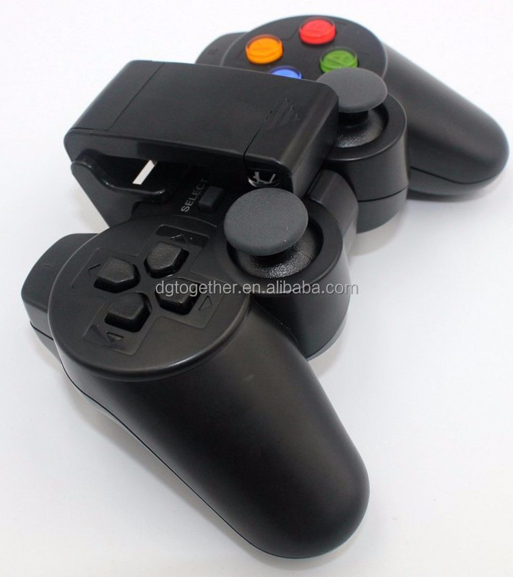 Wireless Bluetooth game <strong>Controller</strong> for Android Gamepad Joystick Game <strong>Controller</strong> For Android/iPhone/TV