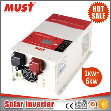 DC to AC solar grid Power inverter 3KW for air conditioner