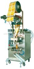 Automatic VFFS liquid packer packing