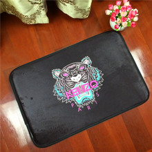 Professional Fabric Floor Mats with Soft Feeling