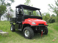 1000cc atv quad with Daihatsu engine, farmboss II