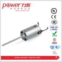 230V PT3437230 dc motors specifications