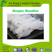 Economic and Efficient noodles made from vegetables