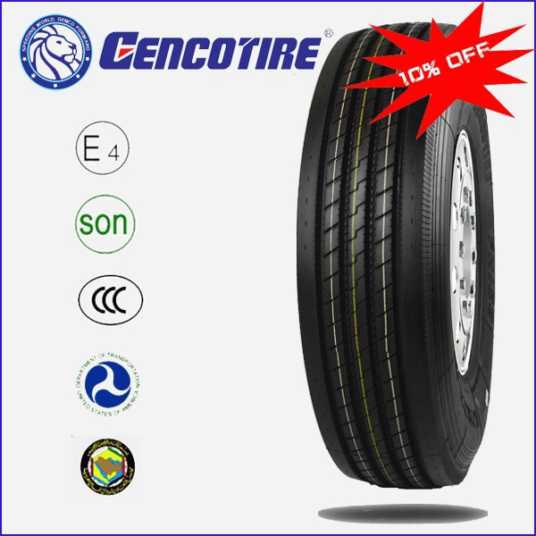 11R 22.5 Truck& bus radial tires