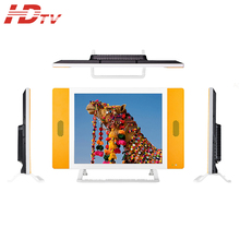 Hotsale Small Size Colorful HD Chinese Brand TV for Hotel