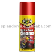 Pitch Cleaner