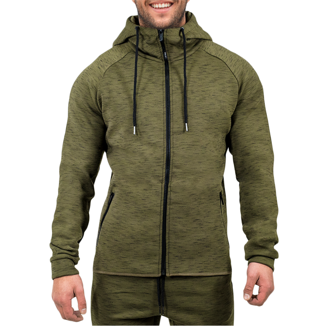 Best quality workout winter gym wear high quality hoodie