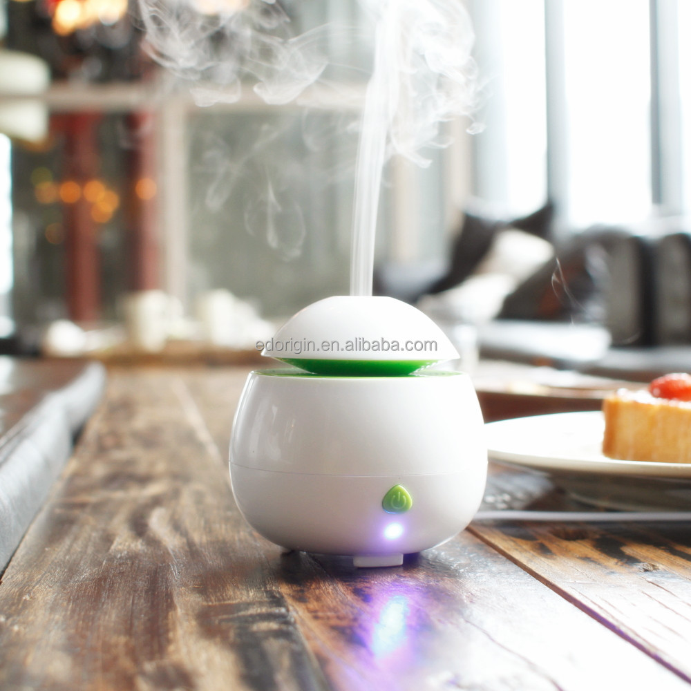 Quick Release Aromatic Mist Spray Diffuser Battery Operated Aroma Diffuser