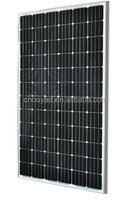 High efficiency mono solar panel 300w mono solar module